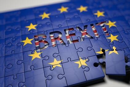 Снимка: Британският парламент ще гласува сделката Брекзит след седмица