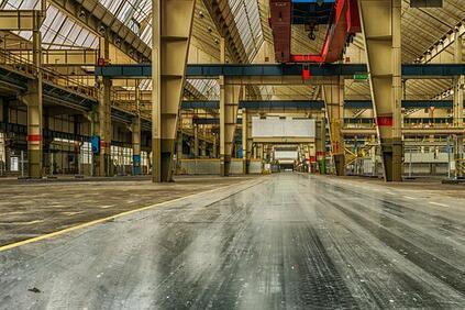 Промишленото производство през септември се свива с 0.8% на годишна