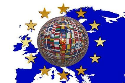 Снимка: Подем на продажбите на дребно в ЕС и в България