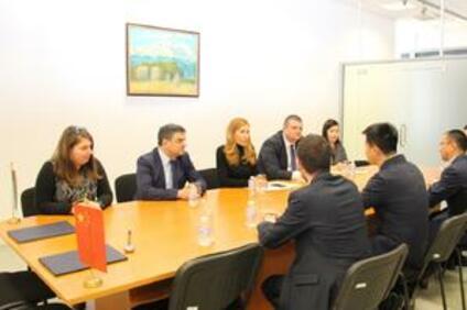Снимка: България ще си сътрудничи с водещ китайски туроператор