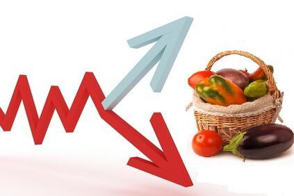 Месечната инфлация за август е 0,1% Индексът на потребителските цени