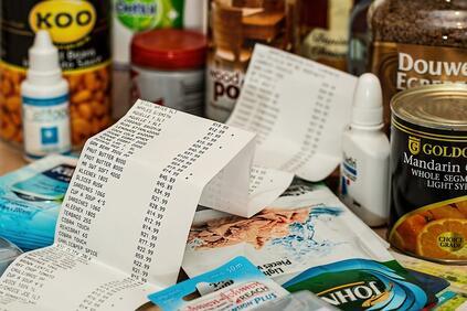 Храните през ноември са поскъпнали средно с 0,6 на сто
