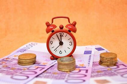 България се очаква да кандидатства за присъединяване към Европейския валутен