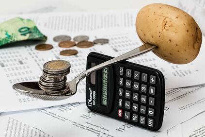 Статистиката отчете годишна инфлация от 2,8% за декември 2017 г.