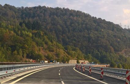 1 млрд. лв. са очакваните приходи в пътния сектор през