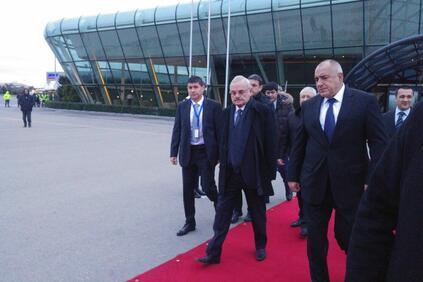 Полети между София и Баку ще има веднъж седмично Министър-председателите