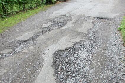 Над 20 екипа работят по ремонтите на столичната пътна мрежа,
