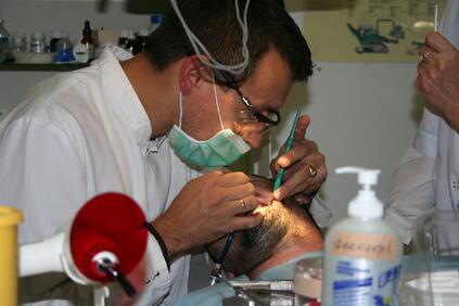 У нас един стоматолог се грижи за 800 души В