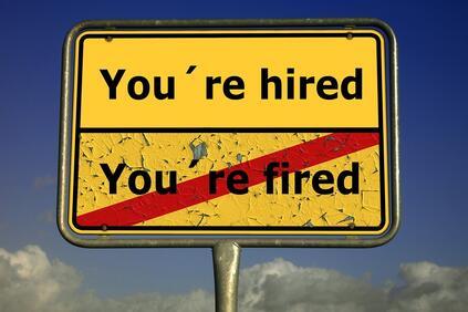 Тенденцията за спад на хората без работа е в почти