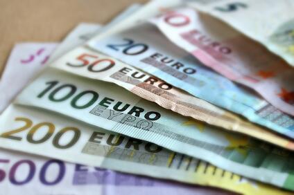 Най-много пари идват от САЩ, Испания и Гърция Над 1,15