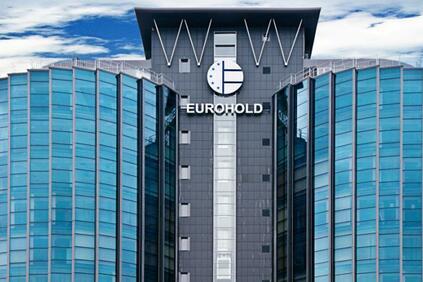 Застрахователният бизнес на холдинга в Югоизточна Европа за първи път