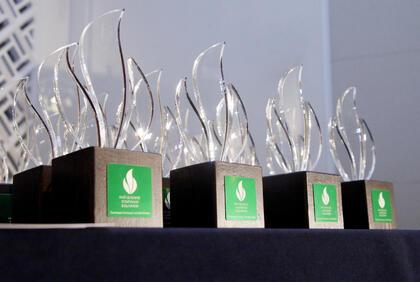 Престижните награди ще бъдат връчени на 11 май 2018 г.