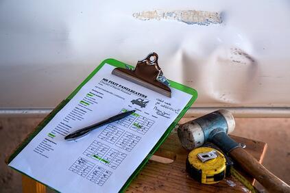 Нововъведението цели да оптимизира процедурата по въвеждане на щети за