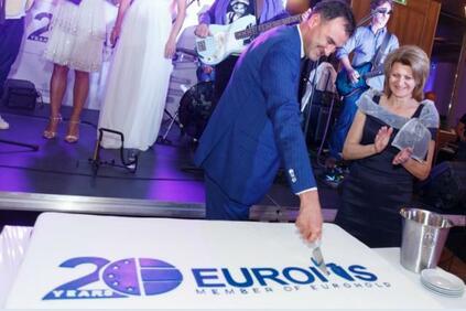 Марката присъства в 7 европейски страни Под мотото