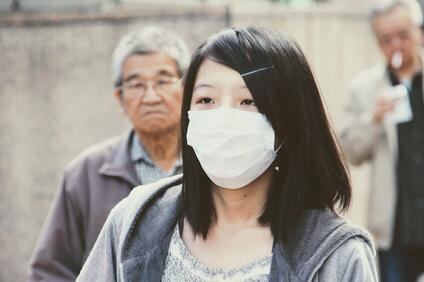 Шанхай, Токио, Лондон и Париж са най-застрашени от пандемии Средните