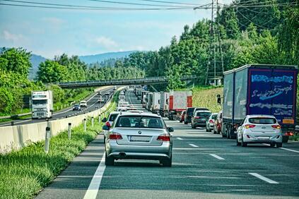 Глобата за гратисчиите по пътищата става 24-часова винетка Глобата за