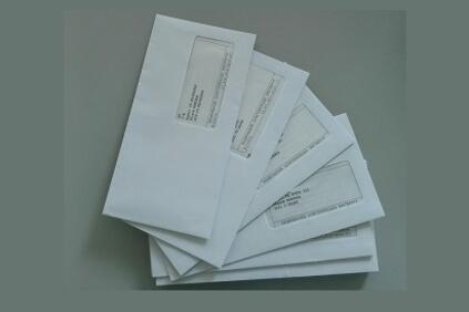 Освен информация за осигурителните им права, в писмата са посочени
