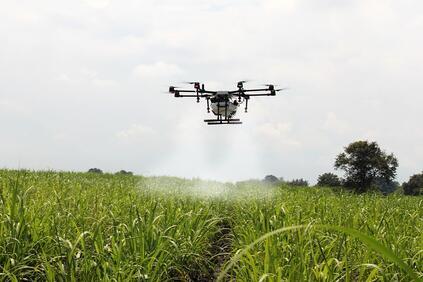 Застрахователите виждат потенциал при използването на дронове при бедствия Европейската