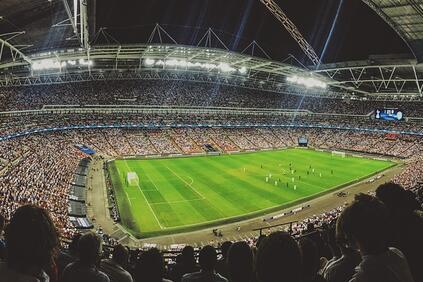 Най-скъпи са нападателите - усреднената застрахователна стойност на едно футболно