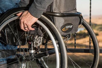 Степента на увреждане в повечето случаи ще се определя само