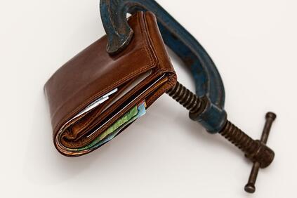 Автомобилните застраховки са поскъпнали с 20,5% Индексът на потребителските цени