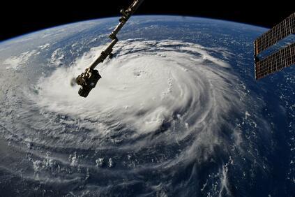 Националната програма за застраховане от наводнения също може да понесе