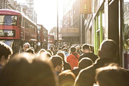 Проучването на Zurich UK показва тревожна тенденция Британското подразделение на