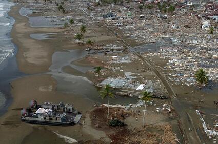 Световната банка отпуска $1 млрд. на Индонезия след разрушителното земетресение