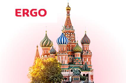 ERGO Life Russia вече е собственост на Росгосстрах Застрахователната група