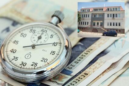 Обществената поръчка е за активи на ведомството в Бургас, Сливен,