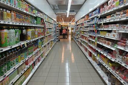 През октомври общият показател на доверие на потребителите се понижава