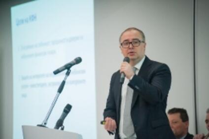 """В предаването """"Преди всички"""" заместник-председателят на Комисията за финансов надзор"""
