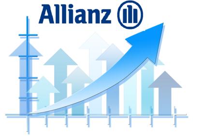 Според Агенцията Алианц поддържа над средните за сектора нива на