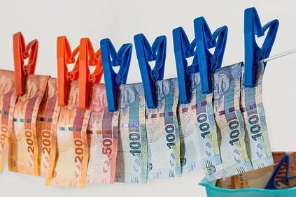 Снимка: Правителството прие Правилник за прилагане на Закона за мерките срещу изпирането на пари