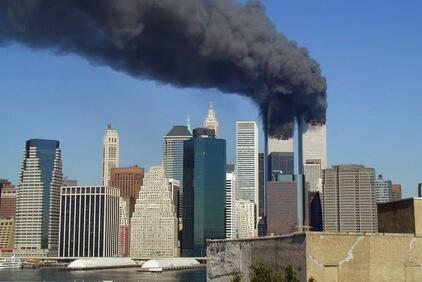 Снимка: Хакери твърдят че имат данни за най големите застрахователи по делото 9 11