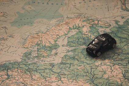 Снимка: Коя страна постави световен рекорд в продажбите на електромобили