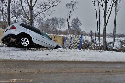 Снимка: Пътна полиция отчита намаление на тежките ПТП през почивните празнични дни