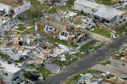 Снимка: Природните катастрофи през 2018 та са стрували на застрахователите 80 млрд