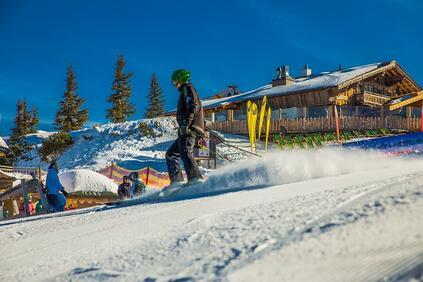 Снимка: Малка част от британските зимни туристи имат планинска застраховка в Европа