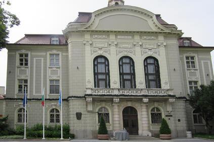 Снимка: Община Пловдив застрахова срещу трудова злополука своите служители и доброволци