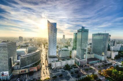 Снимка: Полша реорганизира своя орган за надзор на застрахователните компании