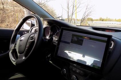 Снимка: Новите суперкамери на Пътна полиция са засекли 258 шофьора без застраховка