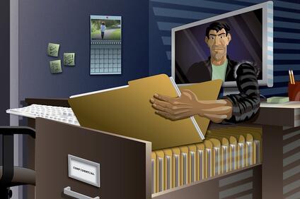 Снимка: За 12 години са изтекли над 30 млрд файла с лични данни