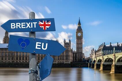 Снимка: ЕС въвежда безвизов режим за Великобритания след Brexit