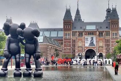 През миналата година 372 чуждестранни компании са инвестирали в холандската
