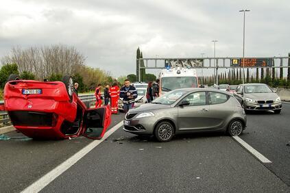 Целта е засилване на закрилата за жертвите на пътни инциденти