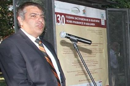 Борислав Богоев е избран за председател на УС Националното бюро