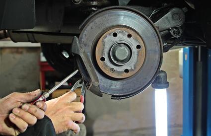 Акцентът е върху търговията и ремонта на автомобили КНСБ започва