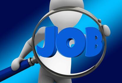 През януари общо 17 681 души са постъпили на работа
