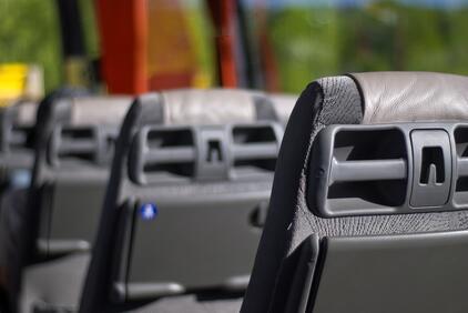 Основните причини за ПТП с товарни автомобили и автобуси са